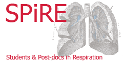SPiRE - Students and Post-docs in Respiration