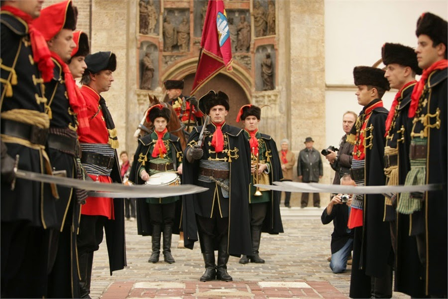 Cravat Regiment